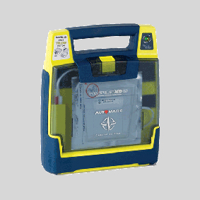 AED Elektroden voor Cardiac Science Powerheart G3