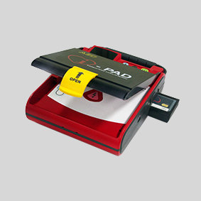 CU-Medical I-Pad AED