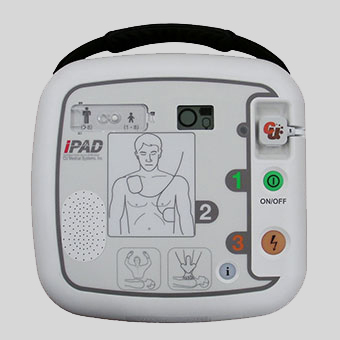 CU-Medical I-Pad SP1