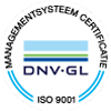 AED-Partner, AED leverancier is ISO 9001 gecertificeerd